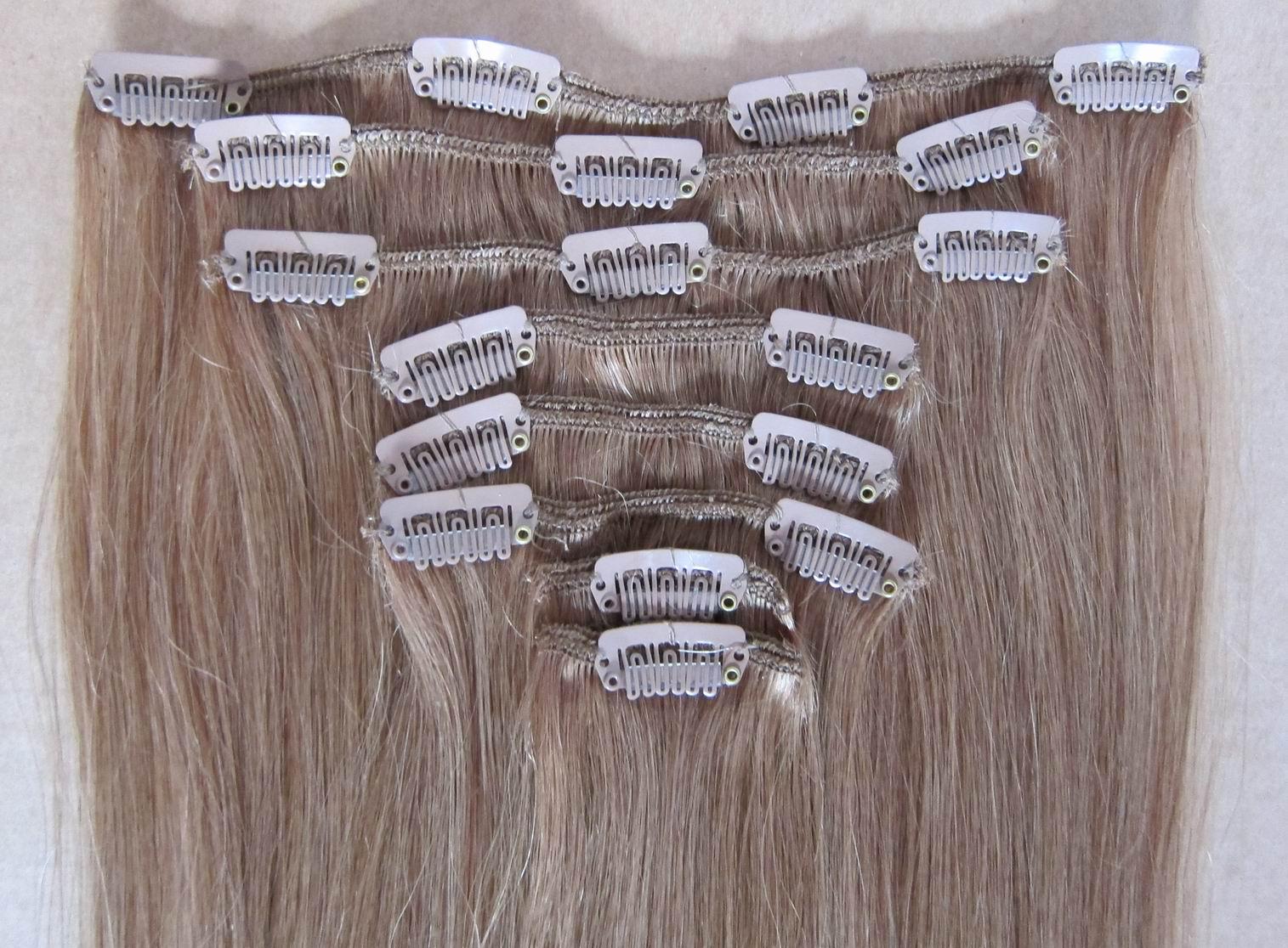 Пряди волос Rebecca  50cm 90 #10