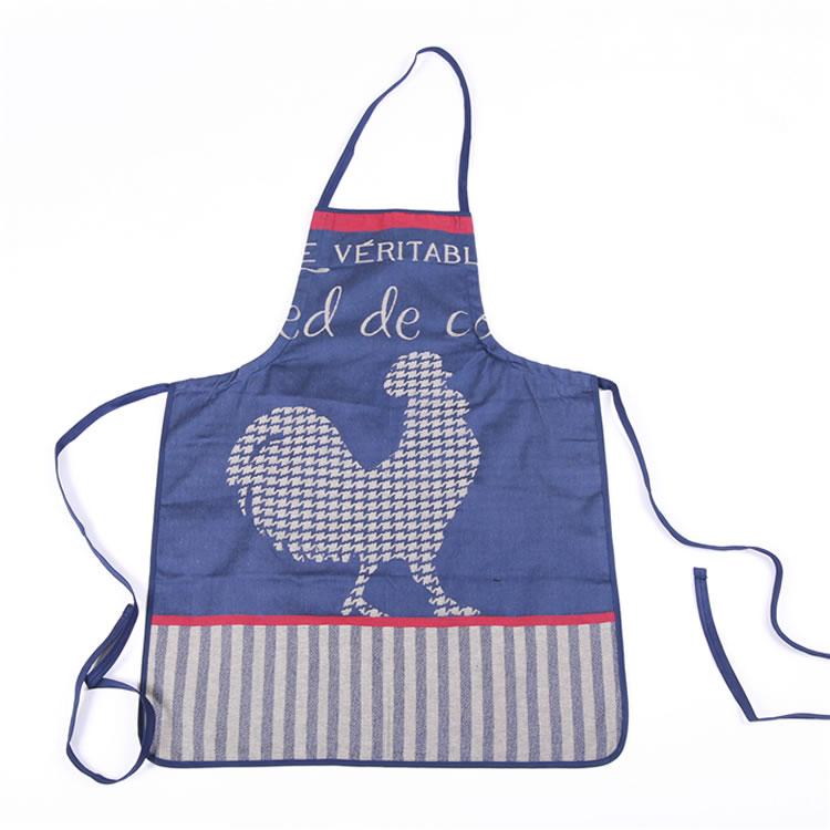 【法国特色】法国公鸡 全身围裙 - 法国制造MadeinFrance - 法国制造