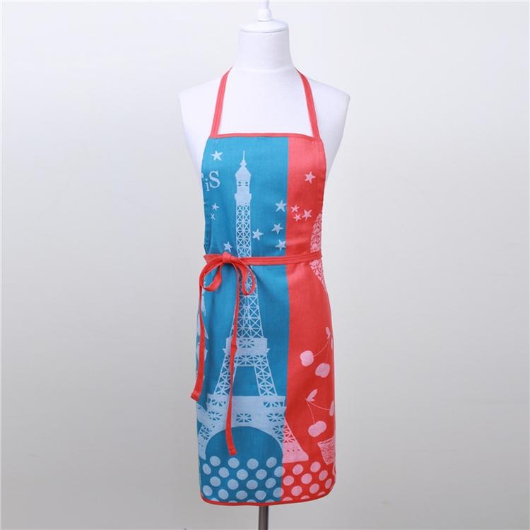 【法国景点】巴黎埃菲尔铁塔 全身围裙 - 法国制造MadeinFrance - 法国制造
