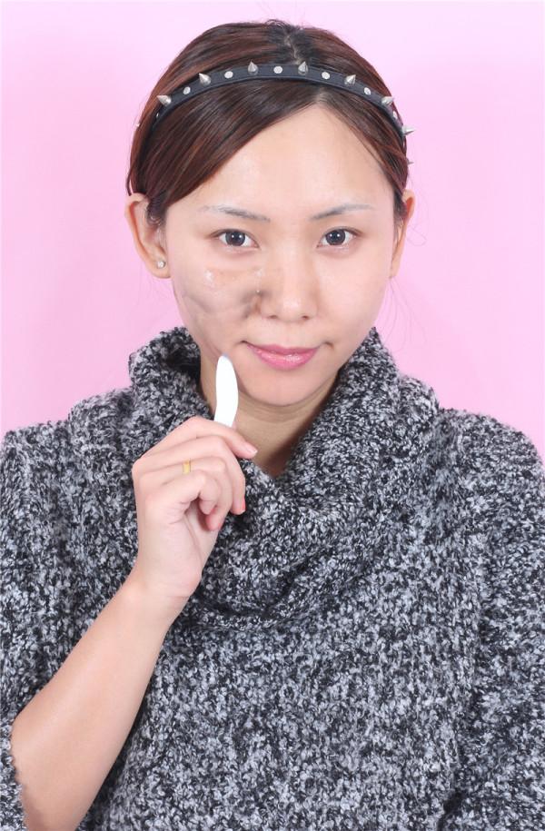 为肌肤注入年轻—美立方焕颜紧致光感面膜 - BIBI -
