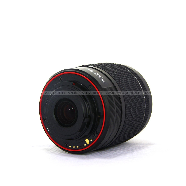 SLR объектив DA 50