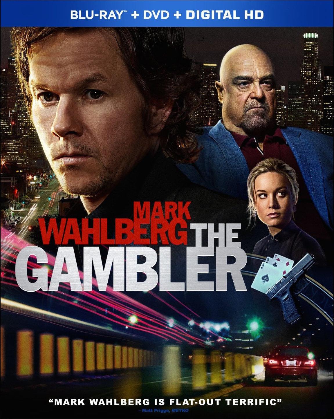 【動作】玩命賭徒線上看 The Gambler