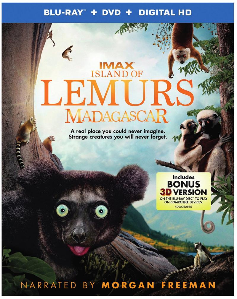 2014纪录片.马达加斯加:狐猴之岛Island of Lemurs: Madagascar.BD720P电驴BT网盘迅雷下载