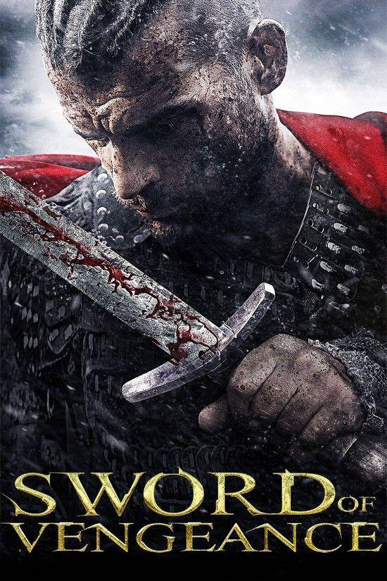 复仇之剑[蓝光3D]