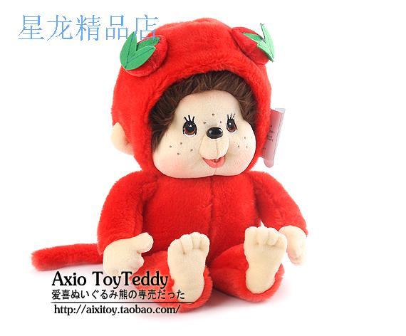 Мягкая игрушка Monchhichi