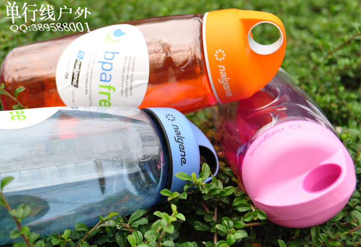 Фляги, Бутылки, Стаканы для воды Nalgene 2190 BPA OTG Nalgene / music gene