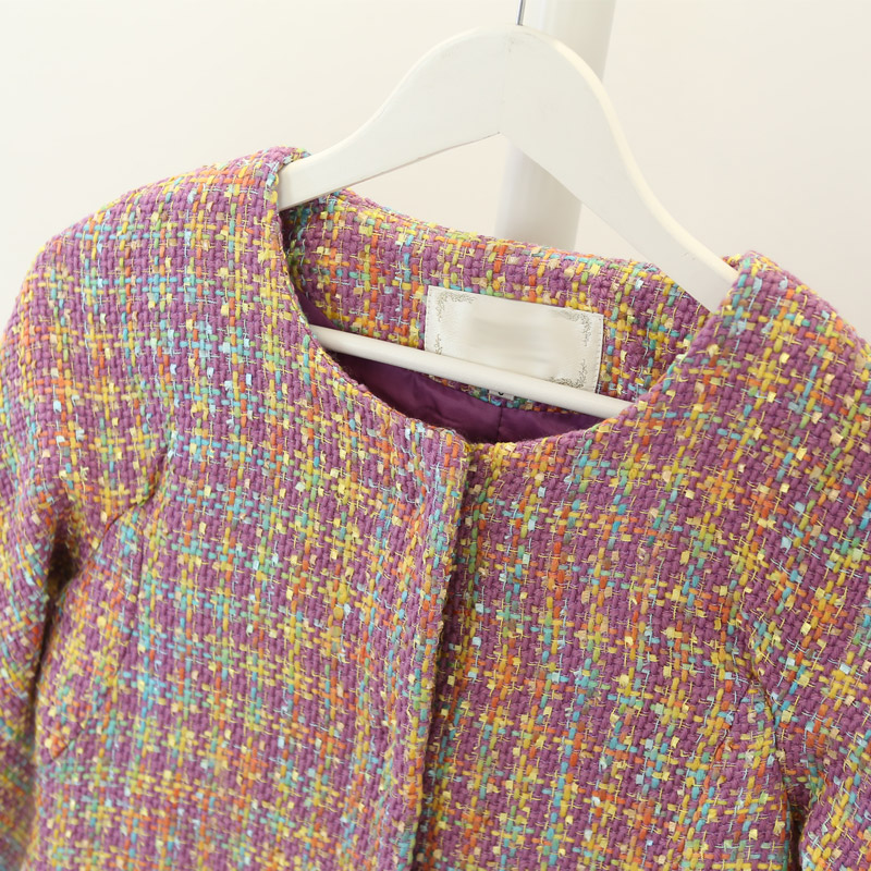 женское пальто w0302