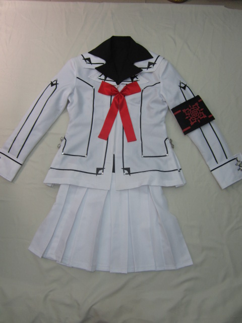 Cosplay Kostüm Vampire Knight