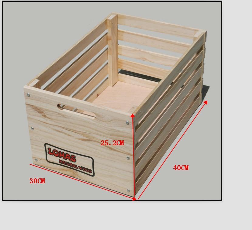 Ящики деревянные для хранения овощей своими руками 44