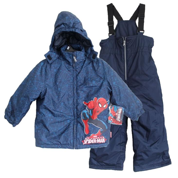 детский костюм Spider/Man