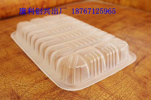 Одноразовый контейнер Conley disposable plastic products shop 2013 2400
