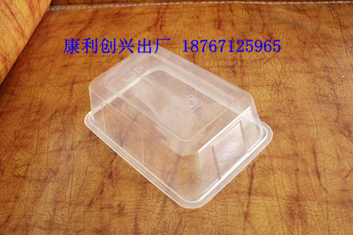 Одноразовый контейнер Conley disposable plastic products shop 650 650ml 300