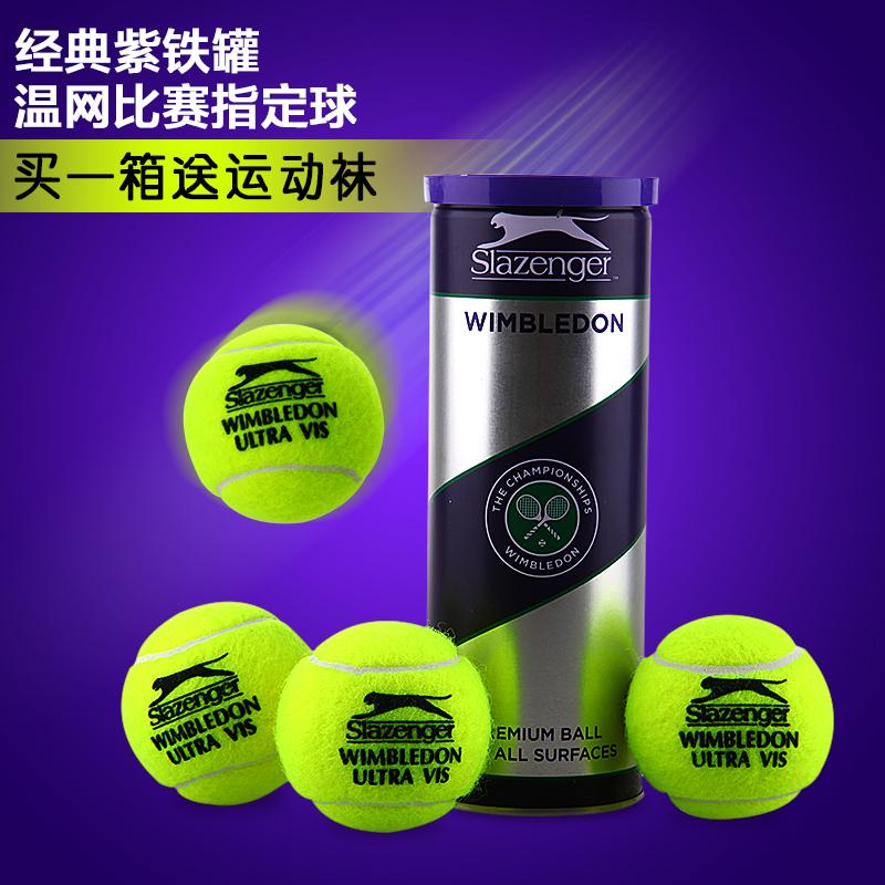 теннисный мяч Slazenger 340854