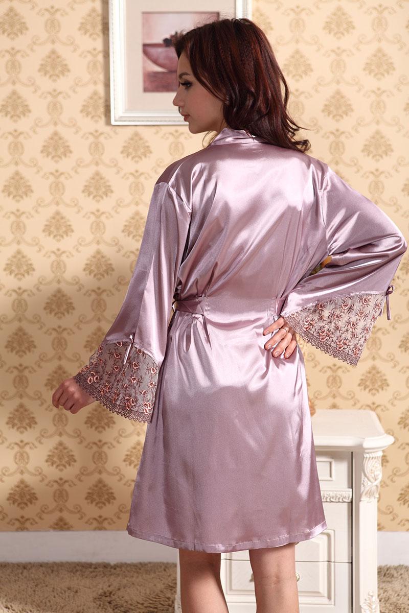 Халат Silk in soft 20128
