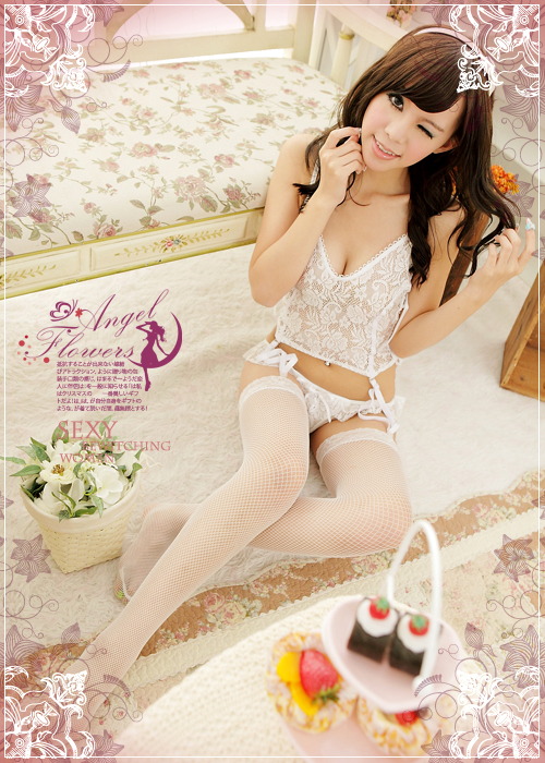 Contains Adult Lace Temptation Sexy Soft Economic Durable Women Corsets