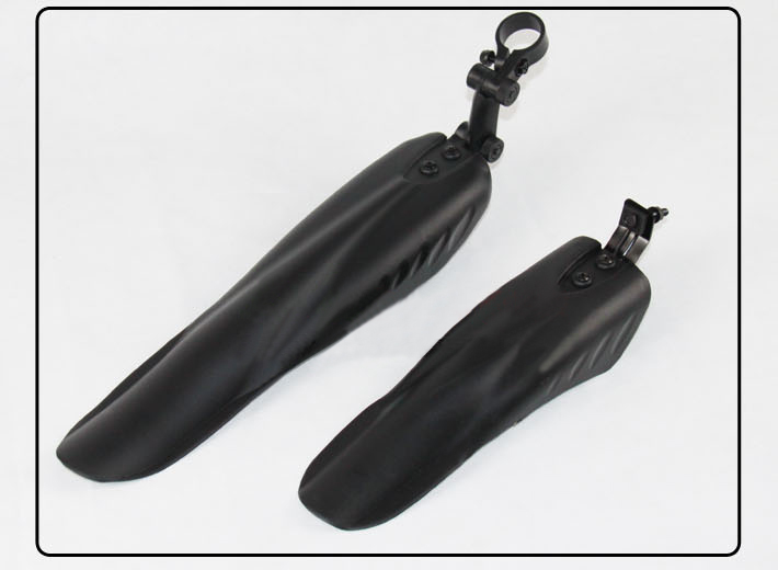ACACIA Swallow-tail mountain fender Fender fender bike adjustable quick release easy to install equipment