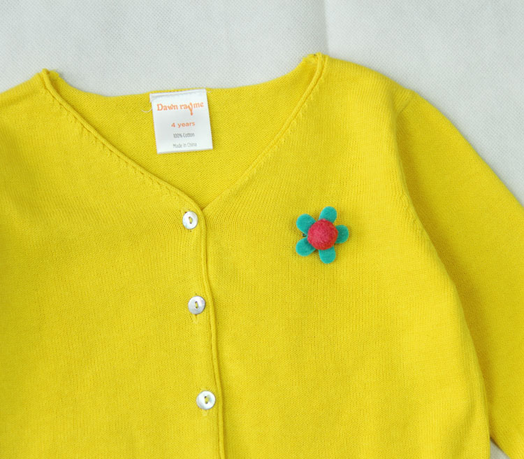 Knitting Pattern Cardigan 4 Year Old : Harper Seven Beckham Same Style Kids Cardigan Sweaters For Baby Girls Girls S...
