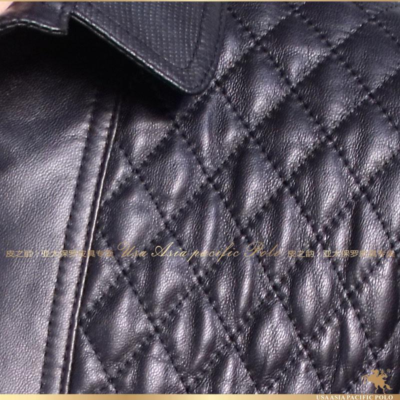 Одежда из кожи Asia/Pacific polo 12003 POLO