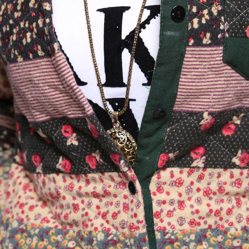женская рубашка CB 1015/a75/978