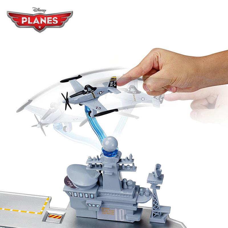 Модель военного корабля   DISNEY PLANES Y3155