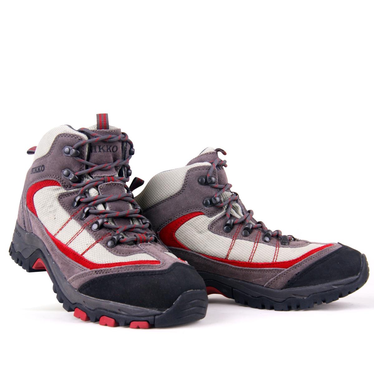 трекинговые кроссовки Nikko sdfaw323 Nikko / hidaka