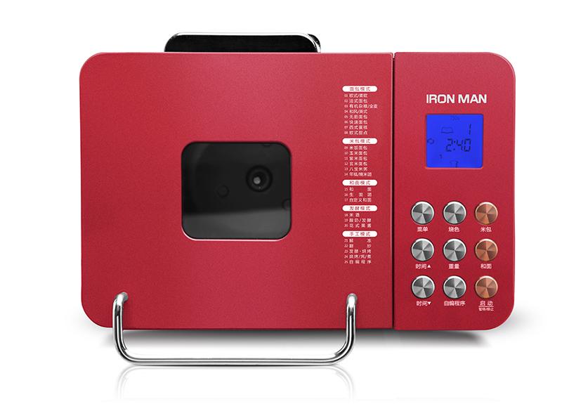 Хлебопечь Петрус/бай Цуй pe8500 двойной выпечки риса хлеб автомат для домашнего использования функции PTT