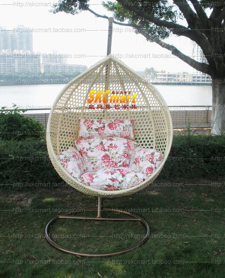 Кресло-качалка Imperial Court 2112