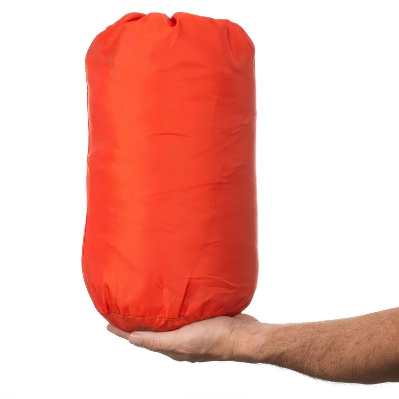 купить спальный мешок в декатлоне