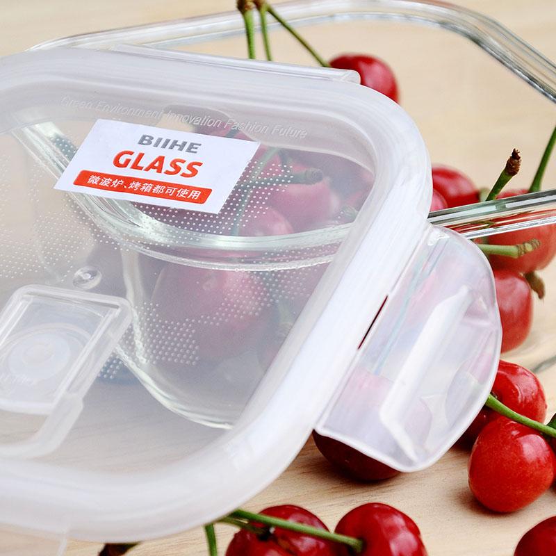 Пищевой контейнер Biihe