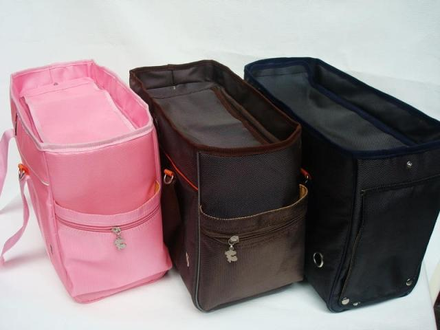 doggie totes travel carrier handbag portable pet dog/cat bag backpack