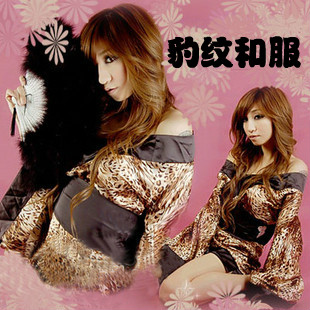 Veegol Sexy Japanese lingerie transparent and personal photo school uniform costume Christmas costume Deluxe photos 814
