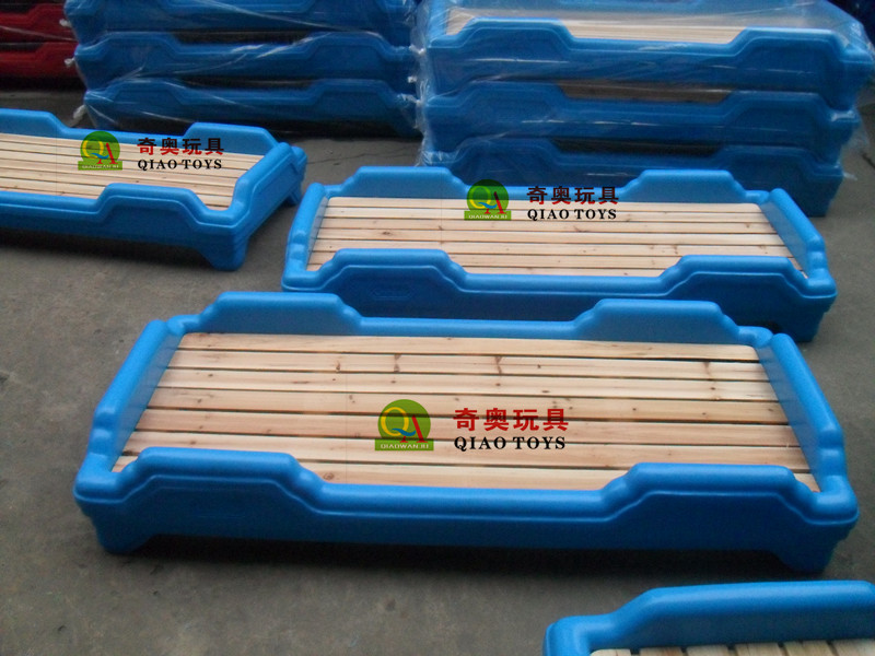 Кровать для детского сада Chio