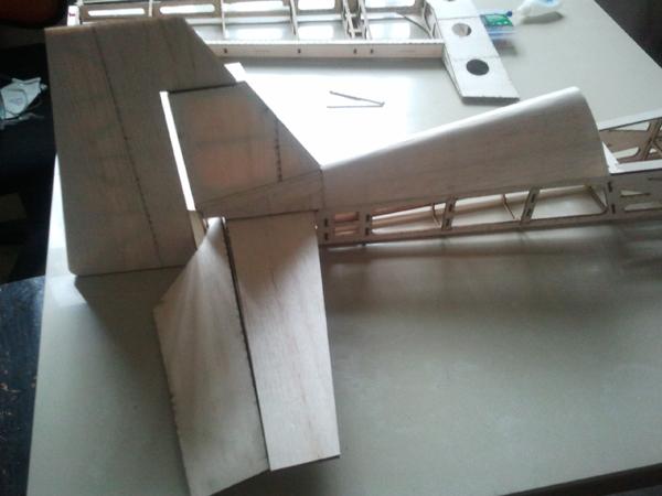 Материалы для изготовления сборных моделей OTHER  E330