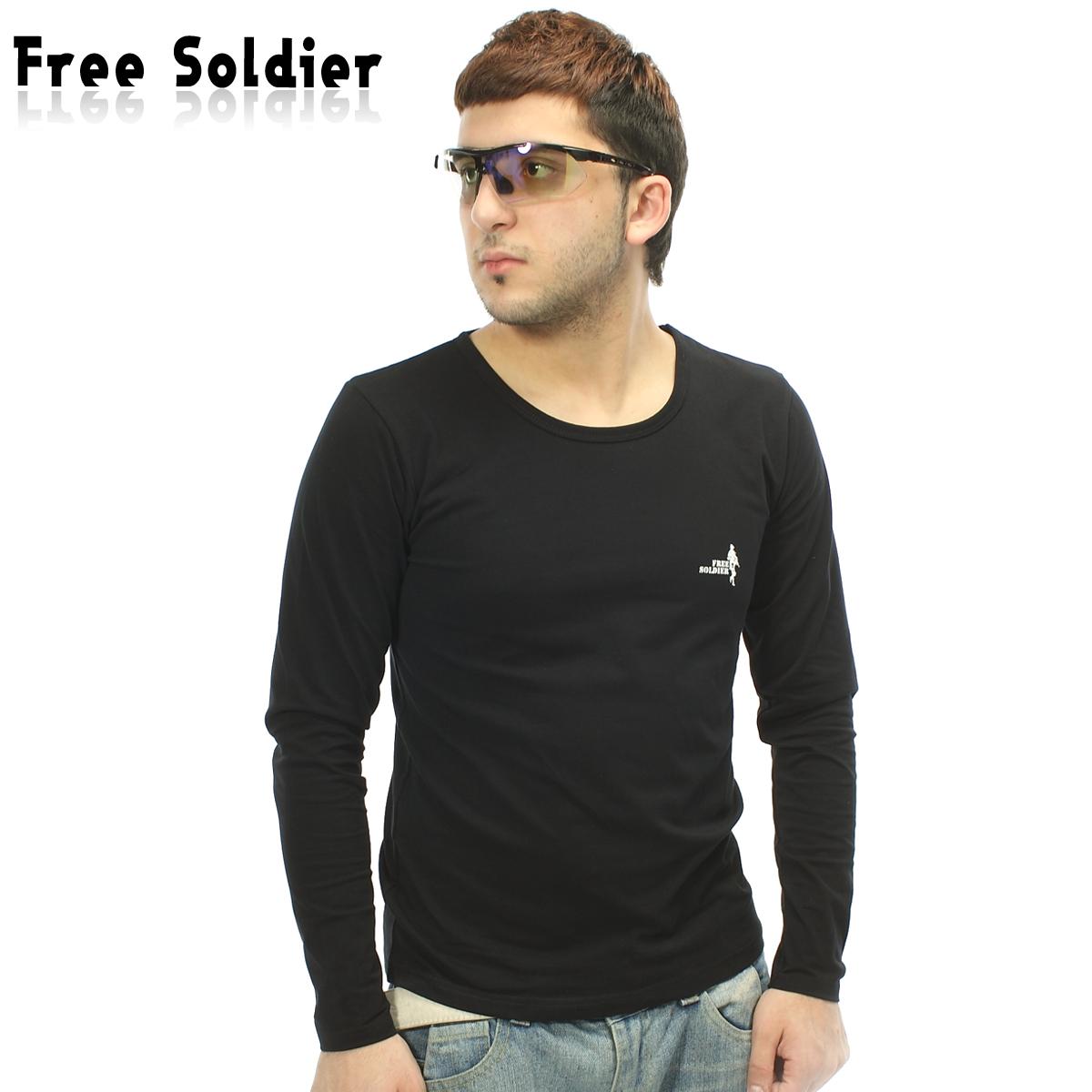 Спортивная футболка Free Soldier