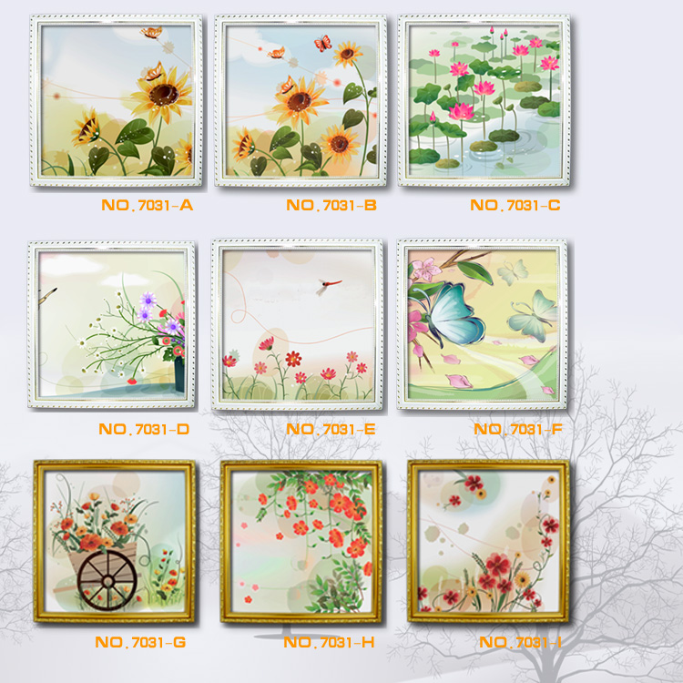 WM+ Beautiful stylish simplicity for the home decorative painting painting framed painting portraits defloration niu modern living room