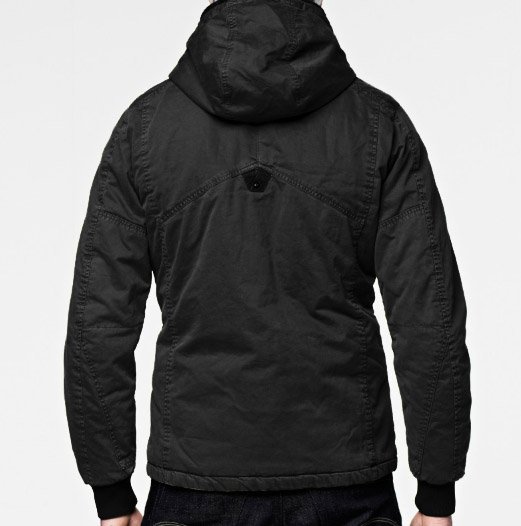 Куртка Others Gs 2013 AERO HOODED OVERSHIRT