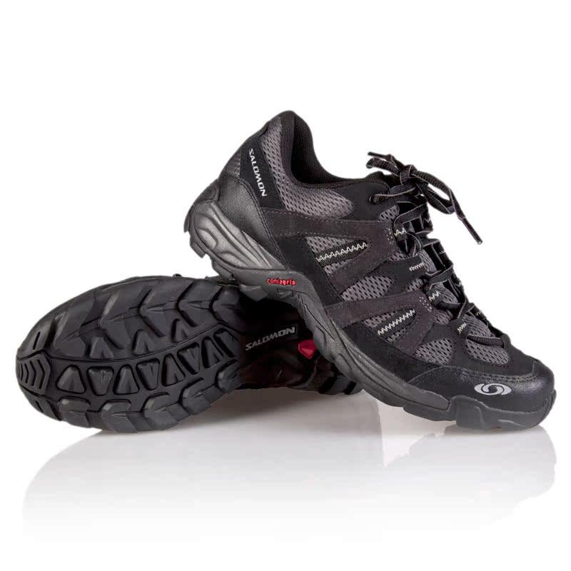 萨洛蒙 Salomon 男款经典户外徒步鞋 ESCORT 0 299元包邮