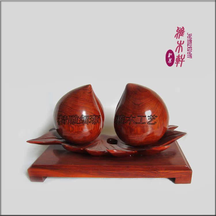 Деревянная резная фигурка Elegant wood Xuan zhuhlmfst