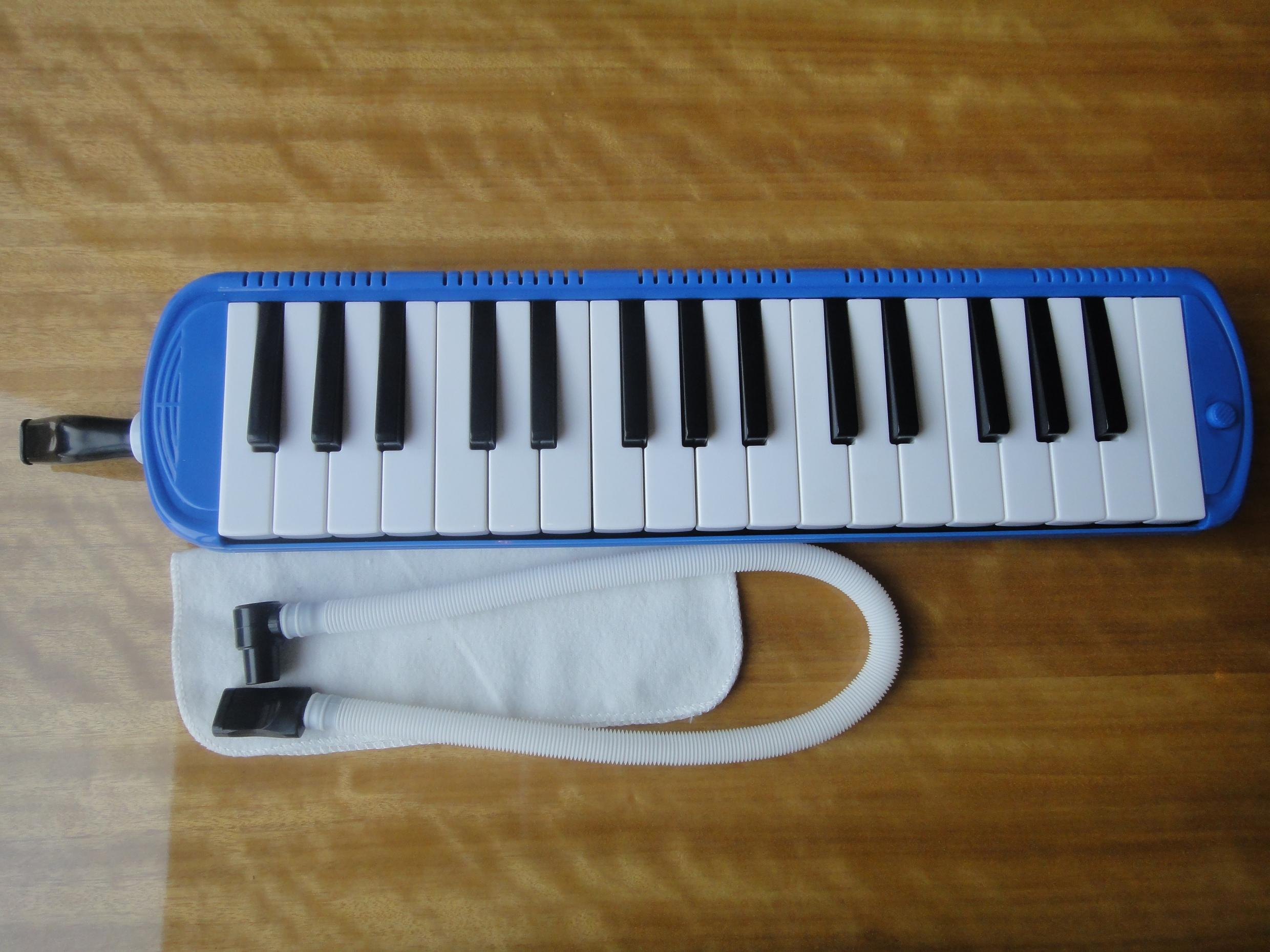 32 Key professional lovers R-32FIRSTON Fu world blows the piano beautiful bags brace educational instruments