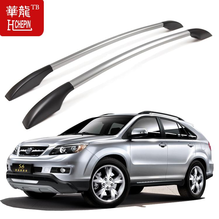 багажник Long/china  S6 S6 1.6