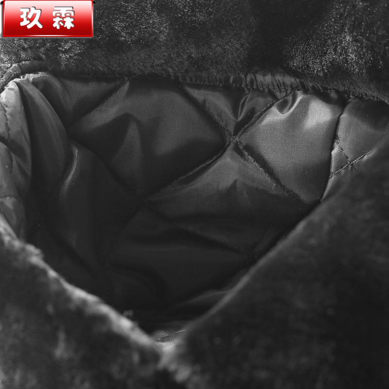 Головной убор Jiu Lin mx102