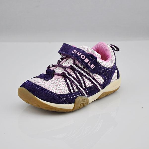 Детские ботинки с нескользящей подошвой Keno Pu txg099