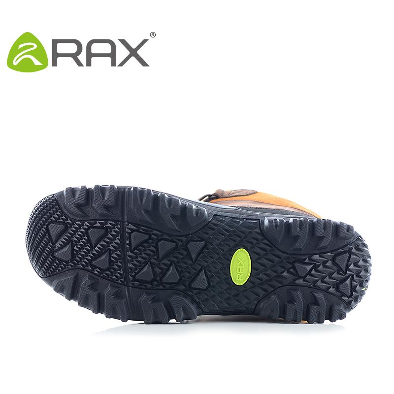 Зимние ботинки Rax 34/5j150 34 Rax