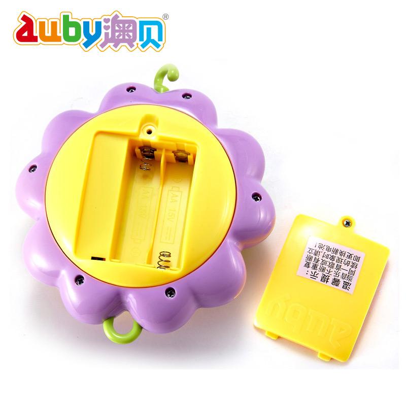 Мобили на кроватку, Подвесные игрушки Auby  463202