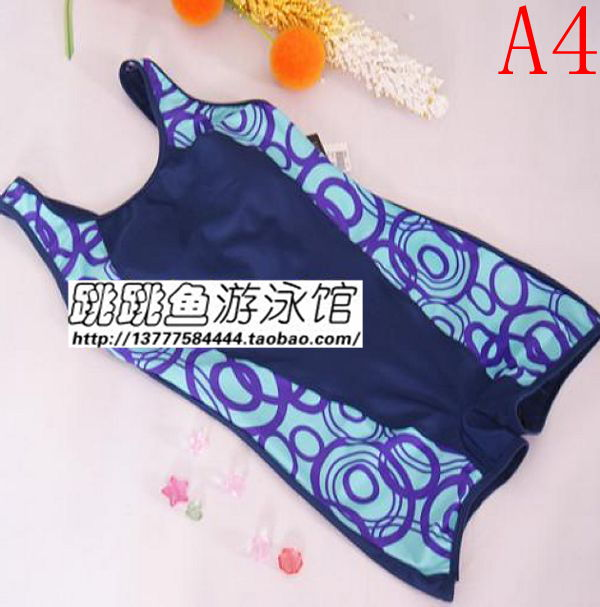 2013 Ms. the fat MM conservative Siamese boxer fertilizer to increase the code swimsuit middle-aged women to hide the belly hot spring bathing suit