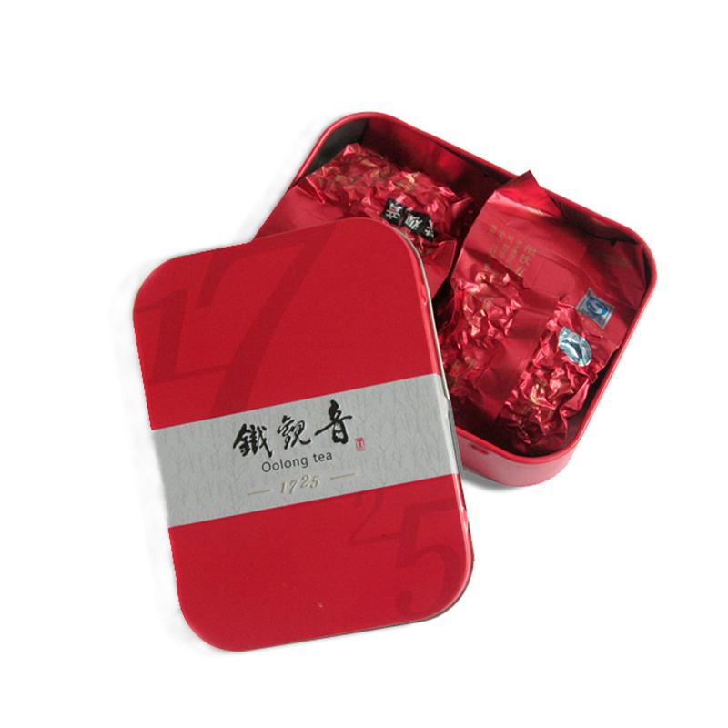 Улун Весна 2013 супер ароматный чай Улун Tieguanyin и красный только 48 юаней