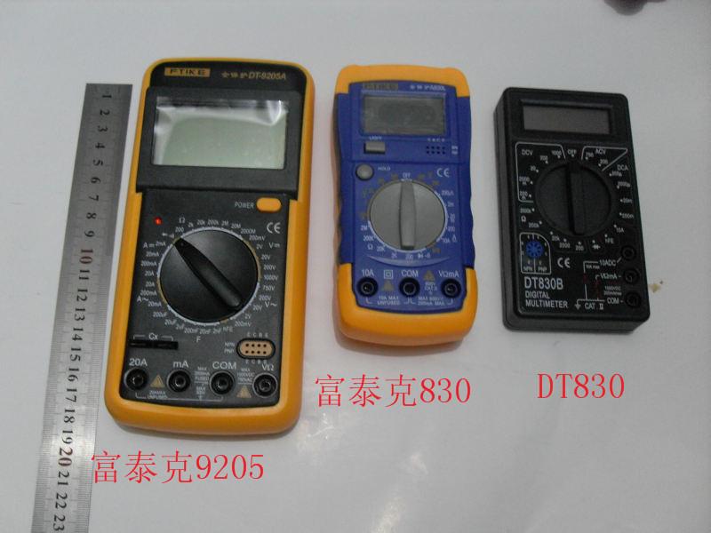 Мультиметр Shenzhen Victory 3218