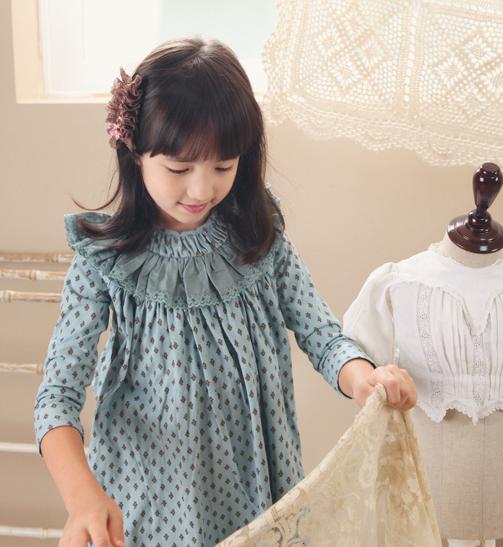 детское платье Korean brand b/1008 2013