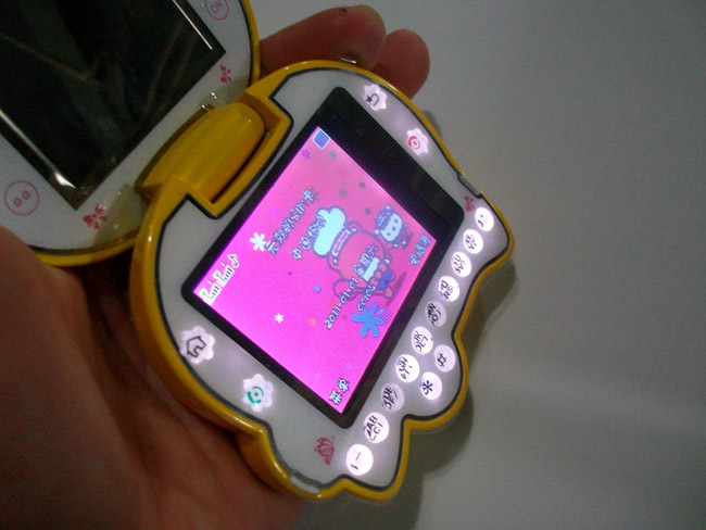 Китайский бутик телефонов Love cool  Hellokitty