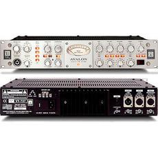 hi-fi предусилитель Avalon VT